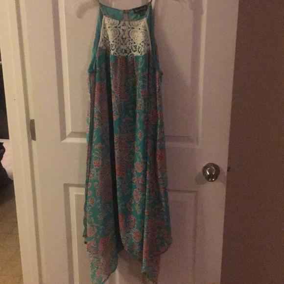 Sequin Hearts Dresses & Skirts - Cute summer dress